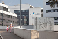 Medical Center Seespital, Kilchberg